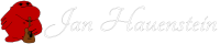 Jan Hauenstein blog Mobile Logo